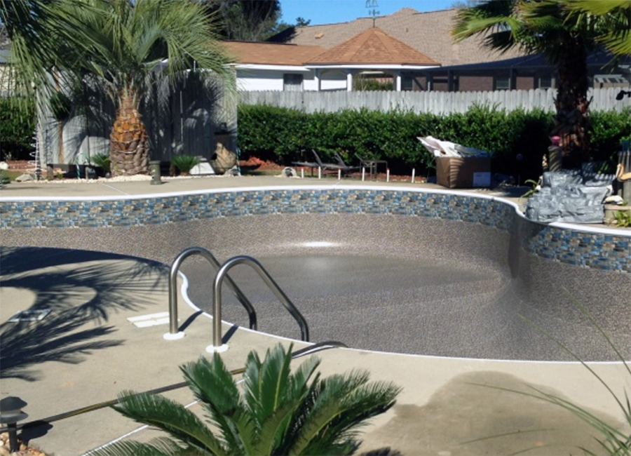 Swimming Pool Construction & Remodel