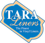 Tara liners logo - Panhandle Pools - Pool Supplies Shalimar