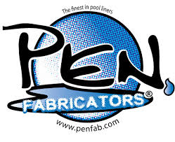 Pen Fabricators logo - Panhandle Pools - Pool Supplies Shalimar