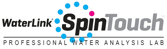 Spin Touch Water Analysis 2
