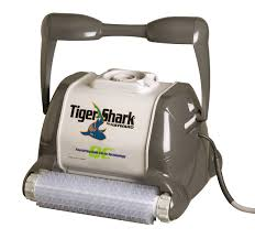 Tiger Shark logo - Panhandle Pools - Pool Supplies Shalimar